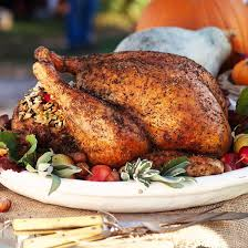 healthy thanksgiving entertaining better homes gardens