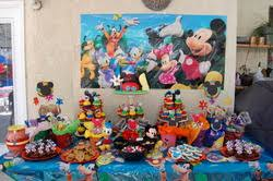 mickey mouse clubhouse centerpieces mickey mouse clubhouse centerpiece ideas thumbnail birthday