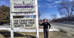 Home Instead by Home Instead Senior Care
