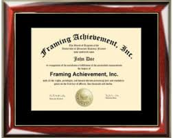 frame for diploma diploma frame diploma plaques certificate frames