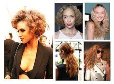 hair trends for spring and summer 2015 for 60year olds 6 spring summer 2015 hairstyle trends curly texture ponytails
