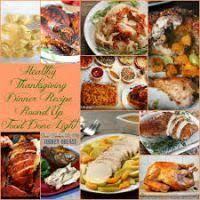 recipes thanksgiving dinner divascuisine
