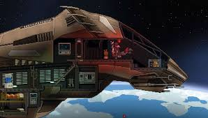 how starbound plans to break down the lines between player and
