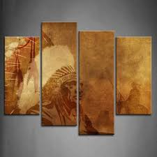 wall ideas native american wall art design design decor native