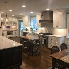 Kitchen Cabinets Edison Nj Heart Of The Home Kitchens 21 Photos Countertop Installation