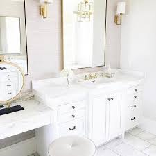 Bathroom Vanity Hardware by Polished Brass Bathroom Cabinet Hardware Design Ideas