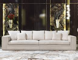 Luxury Sofa Set Bring Out Your Luxurious Phase By Installing Luxury Sofas