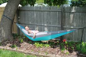 Hammock Backyard Love Momeefriendsli