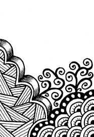 hippie van drawing best 25 zen doodle patterns ideas on pinterest doodle art
