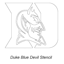 duke basketball coloring pages by cory parker u0027s room pinterest