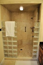 Small Bathrooms With Showers Only Extraordinary Small Bathroom Ideas With Corner Shower Only Pics