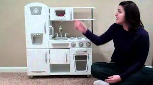 kidkraft küche uptown tips ideas fifties kitchen decor kidaire play kitchen