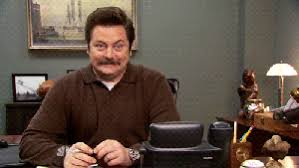 Ron Swanson Circle Desk Episode Ron Swanson U0027s Office Decor Of Greatness Page 2