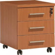caisson bureau 3 tiroirs caissons mobiles caissons de bureau rangement