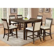 11 Piece Dining Room Set Liberty Furniture Auburn 5 Piece Counter Height Gathering Table