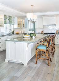white kitchen floor ideas 31 hardwood flooring ideas with pros and cons digsdigs