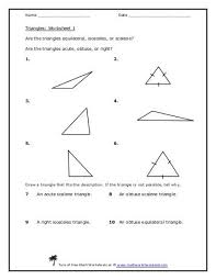 geometry day 3 worksheet classify the following triangles based