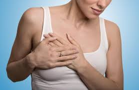 17 causes of in the right side of the chest