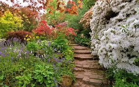immagini di giardini fioriti 25 posti nel mondo diventano incredibili giardini fioriti keblog