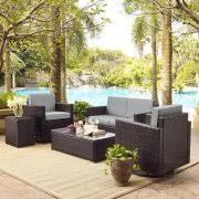 Pvc Wicker Outdoor Furniture by Resin Wicker Furniture