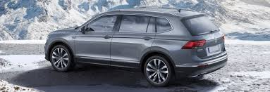 volkswagen tiguan white 2018 2017 vw tiguan 7 seater price specs release date carwow
