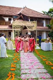 Malayalee Wedding Decorations A Beautiful South Indian Wedding 3productions Pictures Wedding