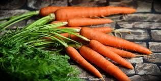 Root Vegetable Allergy - new ways to enjoy beets and carrots freedom foods organic produce