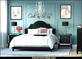 paris decorations for bedroom paris themed bedroom decor ezpass club