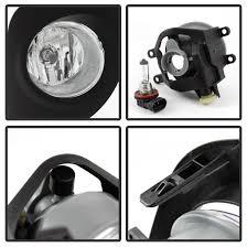 toyota corolla fog lights 2015 toyota corolla oem style replacement fog lights pair