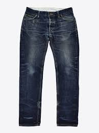 Denim Blue How To Wash A Pair Of Selvedge Jeans U2013 A Small Giant U2013 Medium