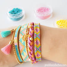 multi braid bracelet images Diy brazilian multi strand bracelet braid and miyuki weave jpg