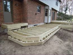 building a small house outdoor amazing building a small deck with stairs deck stair