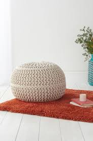 get 20 knitted pouffe ideas on pinterest without signing up