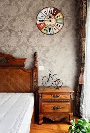 aliexpress com buy 2016 on sale best wood wall clock vintage