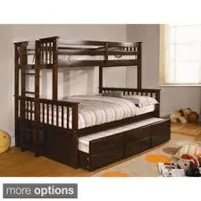 Bunk Beds Set Furniture Of America Rodman 2 Bunk Bed Set