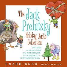 the prelutsky cd audio collection prelutsky