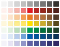 the affect of value on color identity in impressionist painting