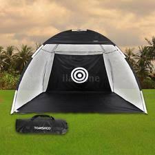 Backyard Golf Nets Golf Nets Cages U0026 Mats Ebay