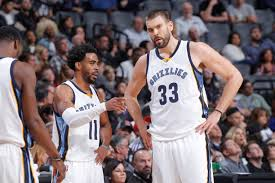 memphis grizzlies 2017 18 season preview