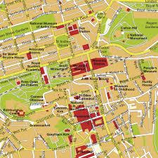 Map Scotland Map Edinburgh Scotland Uk Maps And Directions At Map
