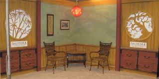rice paper wall l dances with walls decorative artist james e todd theme interiors