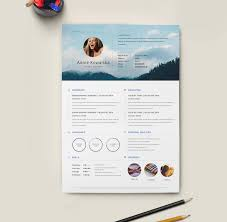 resume templates with photo free resume templates 17 downloadable resume templates to use