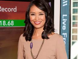 news anchor in la hair the women of bloomberg tv business insider