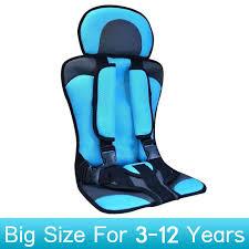 voiture 3 sièges bébé bébé voiture de sécurité siège enfants chaises en voiture grande