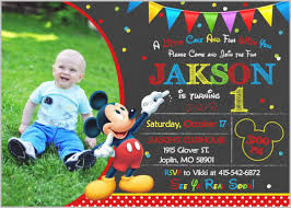 template mickey mouse invitation template u2013 23 free psd vector