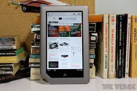 nook tablet target black friday nook simple touch barnes u0026 noble the verge