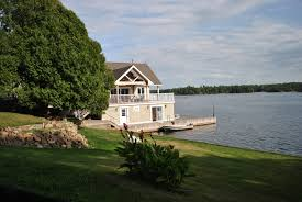 Suche Haus Thousand Islands J In The Usa