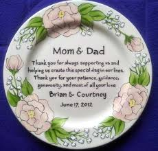wedding thank you gift to my wedding wedding thank you gift ideas for parents