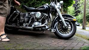 1981 harley davidson flh 1340 electra glide moto zombdrive com