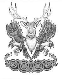 hugin et munin by mr lupin on deviantart tattoos and viking